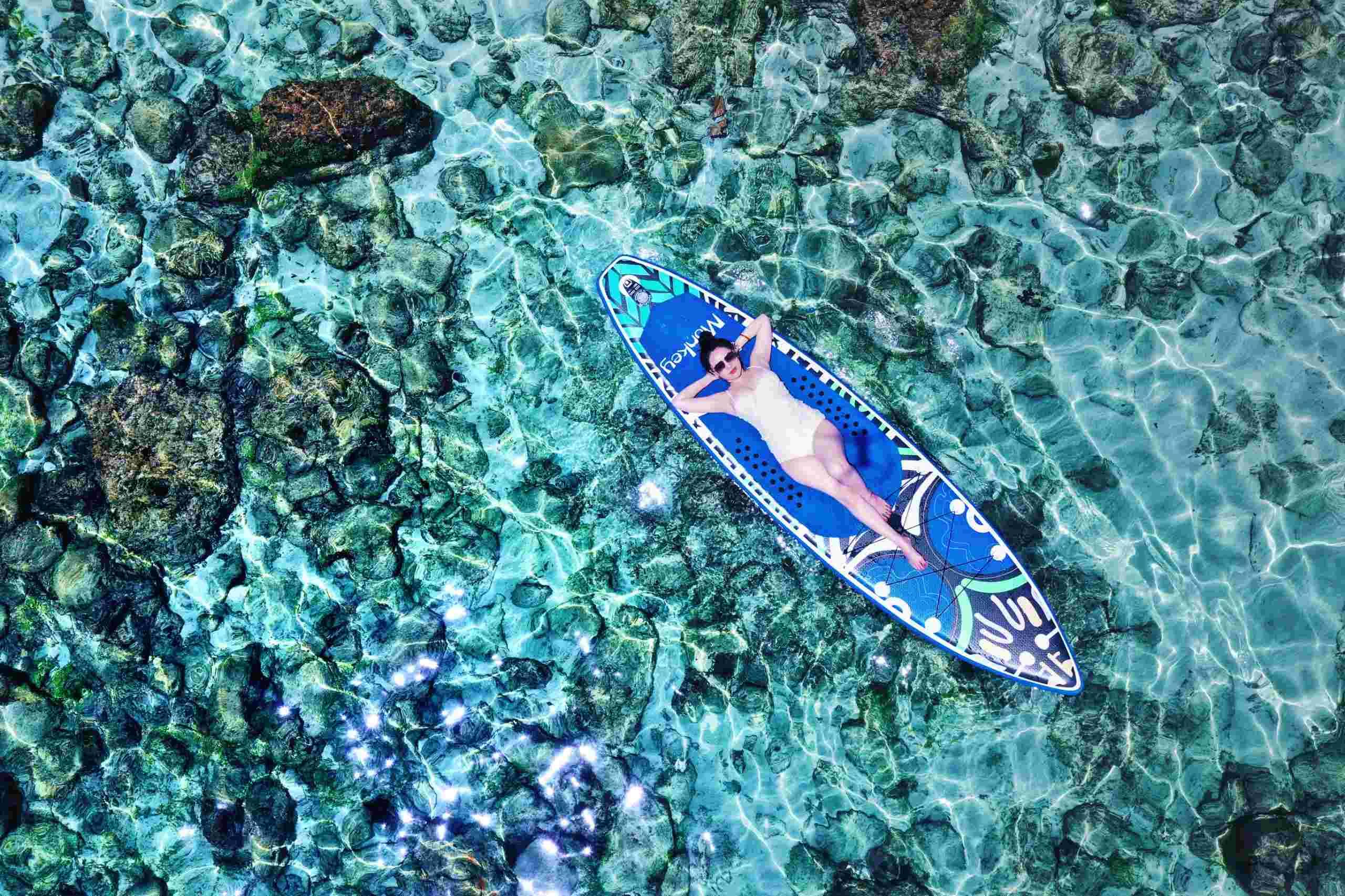 CANO 4 Đảo - Cáp Treo